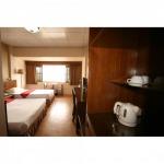 โรงแรม เยาวราช - โรงแรมนิวเอ็มไพร์