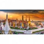 Landmark near hotel Wat Phra Kaeo - New Empire Hotel