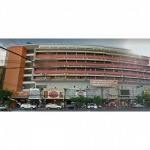 Hotel in Yaowarat with parking - New Empire Hotel Thailand