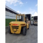 Sell Used Forklifts, Chonburi - Thainics Part & Service Co Ltd