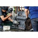 ช่างซ่อมรถฟอร์คลิฟท์ ชลบุรี - เช่ารถฟอร์คลิฟท์ ซ่อม - เปลี่ยนยางรถฟอร์คลิฟท์ ชลบุรี บริษัท ไทยนิคส์ พาร์ท แอนด์ เซอร์วิส จำกัด