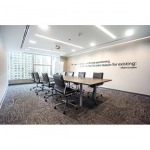 ออกแบบ-ติดตั้ง ระบบห้องประชุม - ตกแต่งภายใน สำนักงาน - เออร์เบิน คอนเซฟท์