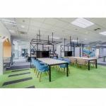 ออกแบบ ห้องประชุมขนาดใหญ่ - ออกแบบตกแต่งภายในสำนักงาน - เออร์เบิน คอนเซฟท์