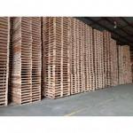 โรงงานพาเลทไม้ สมุทรสาคร - โรงงานผลิตพาเลทไม้ - พี.พี.วูด โปรดักท์