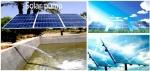 ปั๊มน้ำพลังงานแสงอาทิตย์ ระบบโซล่าร์ปั๊ม Solar Pump - บริษัท ปานนิติ จำกัด