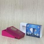 รับผลิตกล่องสไลด์ กล่องฝาครอบ - บริษัท จี.ที.ไอ. แพ็คเก็จจิ้ง จำกัด