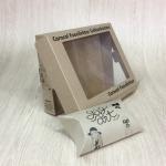 รับผลิตออกแบบกล่องกระดาษคราฟท์ พระราม 2 - บริษัท จี.ที.ไอ. แพ็คเก็จจิ้ง จำกัด