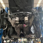 overhaul เครื่องออดี้ - Diamond Auto Service Car พระรามเก้า-นวมินทร์