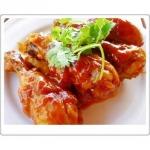 สั่งจัดโต๊ะอาหารไทย นครราชสีมา - บัวใหญ่ โต๊ะจีน อรนภา