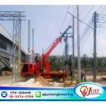ให้บริการด้านงานวิศวกรรมไฟฟ้า ออกแบบและติดตั้ง ระบบไฟฟ้าอาคาร - ระบบไฟฟ้าโรงงานอุตสาหกรรม ภาคใต้ หาดใหญ่