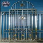 ประตูสแตนเลส หาดใหญ่ - เหล็ก สแตนเลส สงขลา เอส เทค วิศวกรรม