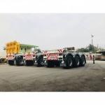 รถบรรทุกพ่วง - อู่ต่อรถพ่วง ชลบุรี พานทอง ทรัค