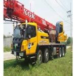 ทรัคเครนรับจ้าง รังสิต - รถเครนและเครื่องจักรกลให้เช่า-ปทุมธานี เค จี เค เครน