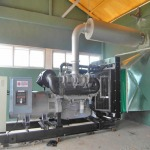 เครื่องกำเนิดไฟฟ้า รุ่น 625KVA - บริษัท ประวิช เจนเนอเรเตอร์ แอนด์ เซอร์วิส จำกัด