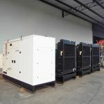 ทดสอบตรวจรับเครื่องกำเนิดไฟฟ้า - บริษัท ประวิช เจนเนอเรเตอร์ แอนด์ เซอร์วิส จำกัด
