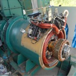 ซ่อมเครื่องกำเนิดไฟฟ้า - บริษัท ประวิช เจนเนอเรเตอร์ แอนด์ เซอร์วิส จำกัด