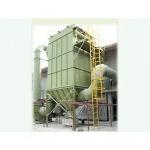 ออกแบบระบบกำจัดมลพิษทางอากาศ - บริษัท กรีนเทค เอ็มเอ็น จำกัด