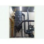 ติดตั้งระบบกำจัดมลพิษทางอากาศ - บริษัท กรีนเทค เอ็มเอ็น จำกัด