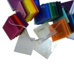 จำหน่ายและแปรรูปแผ่นพลาสติกอะครีลิค - บริษัท ซีพีโมเดลแอนด์ซายน์ จำกัด