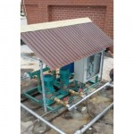 บริษัทติดตั้งbooster pump ปรับระดับแรงดันน้ำ - ระบบบำบัดน้ำเสีย โซลิด อินเตอร์เทค