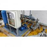 ซ่อมแซม booster pump - ระบบบำบัดน้ำเสีย โซลิด อินเตอร์เทค
