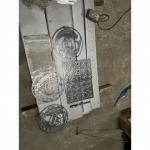 Laser cutting Rama 2 - Jeeranun Machin Tool Part., Ltd.