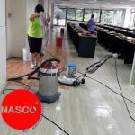 บริการทำความสะอาดครบวงจร - แนสโก้ เซอร์วิส บริการ จัดส่งแม่บ้าน พนักงานทำความสะอาด และรับเหมาทำความสะอาด