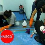 ทำความสะอาดโรงงาน บิ๊กคลีน - แนสโก้ เซอร์วิส บริการ จัดส่งแม่บ้าน พนักงานทำความสะอาด และรับเหมาทำความสะอาด