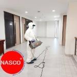 ฉีดพ่นโควิดกรุงเทพ - แนสโก้ เซอร์วิส บริการ จัดส่งแม่บ้าน พนักงานทำความสะอาด และรับเหมาทำความสะอาด