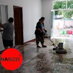 แม่บ้านโรงงาน สมุทรปราการ - แนสโก้ เซอร์วิส บริการ จัดส่งแม่บ้าน พนักงานทำความสะอาด และรับเหมาทำความสะอาด