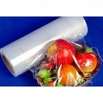 ฟิล์มยืดห่ออาหาร - ผู้ผลิต ออกแบบ ถุงพลาสติก-ปากน้ำเจริญพงษ์ พลาสติก
