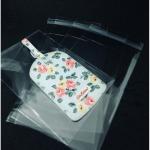 ถุง opp ฝากาว - ผู้ผลิต ออกแบบ ถุงพลาสติก-ปากน้ำเจริญพงษ์ พลาสติก