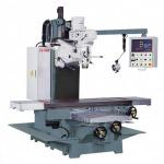 MILLING MACHINE - Vitar Machinery Co., Ltd.