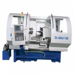 CNC LATHES - Vitar Machinery Co Ltd