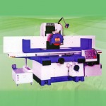 PRECISION SURFACE GRINDER - Vitar Machinery Co Ltd