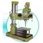 RADIAL DRILLINE MACHINE - Vitar Machinery Co Ltd