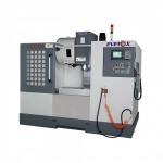 VERTICAL MACHINING CENTER POWERFUL & PRECISION LATHES - Vitar Machinery Co Ltd