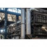รับสร้างเตาความร้อนอุตสาหกรรม - บริษัท ศรีราชา ไฟบริค จำกัด