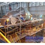 รับซ่อมเตาความร้อนอุตสาหกรรม - เตาความร้อนอุตสาหกรรม - บริษัท ศรีราชา ไฟร์บริค จำกัด