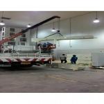 งานขนย้ายเครื่องจักรอุตสาหกรรม ระยอง - คัดสรรเซอร์วิส ผู้รับเหมาระบบไฟฟ้าและเครื่องจักรโรงงาน ระยอง