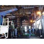 งานติดตั้งเครื่องจักรโรงงาน ระยอง - คัดสรรเซอร์วิส ผู้รับเหมาระบบไฟฟ้าและเครื่องจักรโรงงาน ระยอง