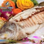เมนูปลา ช่องเขาซีฟู๊ดส์ - ร้านอาหาร ช่องเขาซีฟู๊ดส์ หาดใหญ่