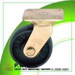 Heavy duty industrial caster wheels P Wheel Products