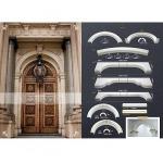 Classical Door Archs - บริษัท ริชไวส ซีลิ้ง สเปเชียลริช (ไทยแลนด์) จำกัด