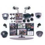 กล้องวงจรปิด CCTV - บริษัท พีซีไอ อินเตอร์ จำกัด (มหาชน)