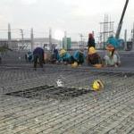 งานโครงสร้าง - บริษัท ปนิพล คอนสตรัคชั่น จำกัด