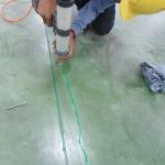 งานซ่อมรอยร้าว - บริษัท เค เค วาย ซีลแลนท์ (ประเทศไทย) จำกัด