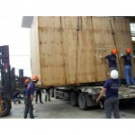 Moving Compact Co Ltd