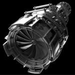 เลเซอร์พ่นพอกชิ้นส่วนอากาศยาน - ขายเครื่องเชื่อมเลเซอร์ เครื่องตัดเลเซอร์ - ไอน์ชไตน์ อินดัสเตรียลเทคนิค คอร์ปอเรชั่น