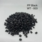 Plastic pellet plant - Withaya Intertrade Co., Ltd.